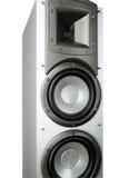 Speaker system Stock Photos