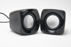 Speaker System Royalty Free Stock Image