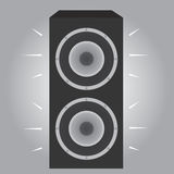 Speaker Tall Stock Images