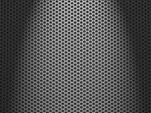Speaker Texture Background royalty free illustration