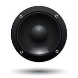 Speaker vector on   Stock Images