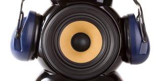 speaker04 Images stock