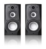 Speakers. Royalty Free Stock Images
