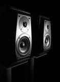 Speakers. Royalty Free Stock Photography