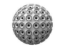 Speakers Stock Image