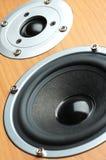 Speakers Royalty Free Stock Image