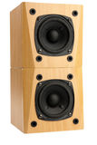 Speakers Stock Photography