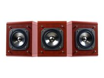Speakers Stock Photography