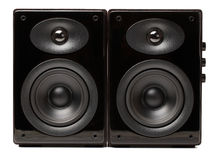 Speakers Stock Image