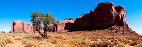 Spearhead Mesa Stock Photos