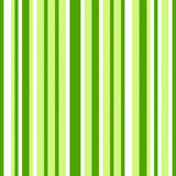 Spearmint Stripes. Green spearmint stripes with faint texture Royalty Free Stock Image