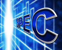 Spec Data Means Fact Specification And Facts Royalty Free Stock Photo