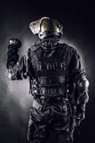 Spec ops Royalty Free Stock Photo