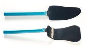 Specchi dentali di fotographia Immagine Stock Libera da Diritti