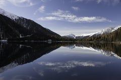 Specchio 2 Fotografie Stock Libere da Diritti
