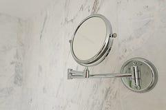 Specchio di trucco Fotografia Stock Libera da Diritti