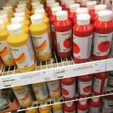 specerijen Royalty-vrije Stock Foto