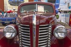 Speciaal Buick 40 Royalty-vrije Stock Foto