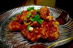 Speciaal Fried Rice voor Indonesië Royalty-vrije Stock Foto