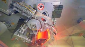 Speciaal materiaal voor productie beschermende film stock videobeelden