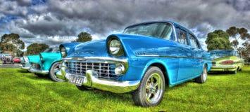 Special australiano clásico de Holden de los años 50 Imagen de archivo libre de regalías