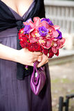 Special bouquet Stock Image