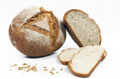 Special Bread Spelt Royalty Free Stock Photos