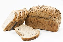Special Bread Spelt Royalty Free Stock Photography