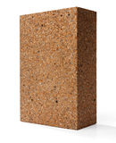 Special bricks, firebricks Royalty Free Stock Photography