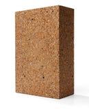 Special bricks, firebricks Royalty Free Stock Photography