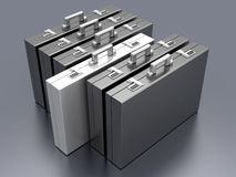Special Briefcase stock illustration
