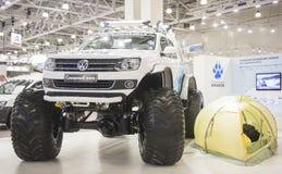Special car Volkswagen Stock Photos