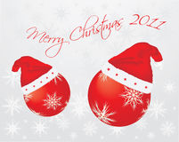 Special Christmas background Royalty Free Stock Photography