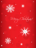 Special Christmas background Stock Image