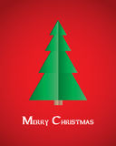 Special Christmas card Royalty Free Stock Photography