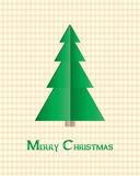Special Christmas card Stock Photo