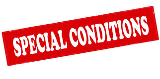Special conditions Stock Photos