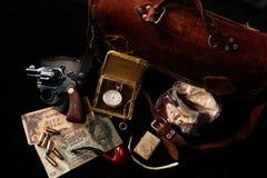 Special de Banker's del potro Foto de archivo libre de regalías