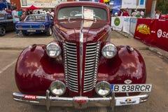 Special 1938 de Buick 40 Fotos de archivo