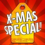 Special de Noël Photographie stock libre de droits
