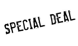 Special Deal rubber stamp Stock Photo