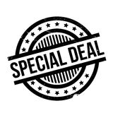 Special Deal rubber stamp Stock Photography