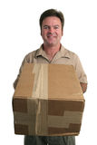 Special Delivery Royalty Free Stock Photo