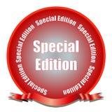 Special Edition Seal Stock Photos