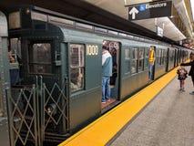 Nostalgia Train Stock Images