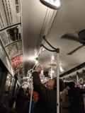 Nostalgia Train Royalty Free Stock Image