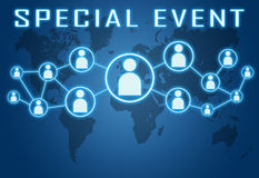Special Event Royalty Free Stock Photo