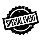 Special Event rubber stamp Royalty Free Stock Photo