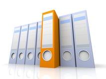 Special Folder Stock Photos