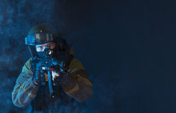 Special force Stock Images
